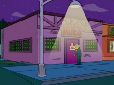 The Simpsons 17x13 : The Seemingly Never-Ending Story- Seriesaddict
